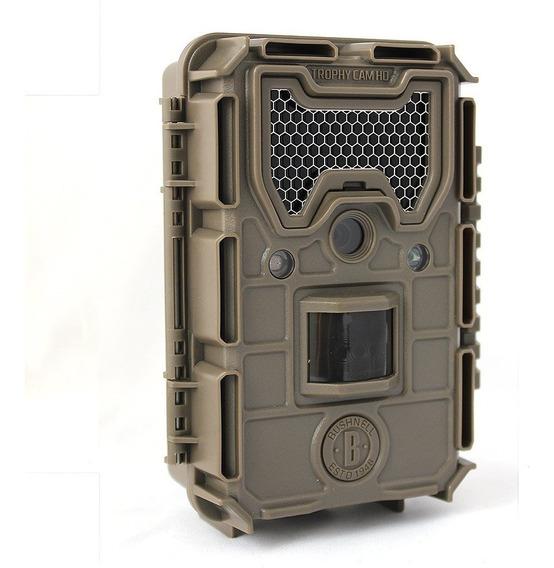 Bushnell Câmera De Trilha Noturna Essential E3 16mp 720p