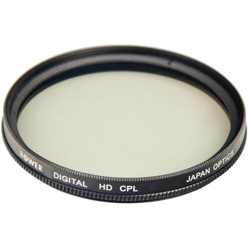 Filtro Circular Polarizador Bower 46mm