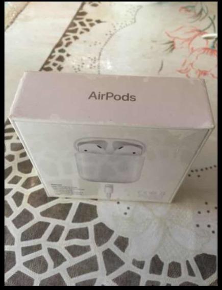 AirPods Lacrado