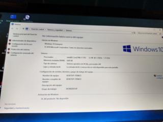 Laptop Asus N61j Procesador I7, 16 Lcd Hdd 500gb