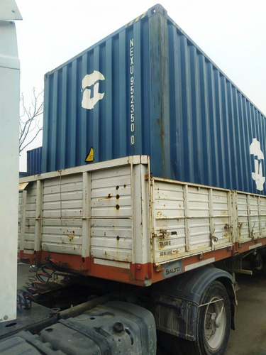 Contenedores Marítimos Containers 40' St Salta 1
