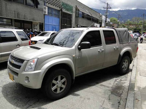 Chevrolet Luv D-max Luv D Max Doble Cabina 4x4