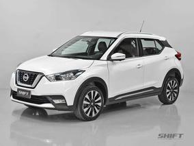 Nissan Kicks Sl Cvt 1.6 Flex 2017