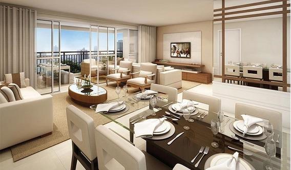 Apartamento À Venda, Guarulhos, 122,54m², 4 Dormitórios, 2 Suítes, 2 Vagas! Pronto Para Morar! - It47170