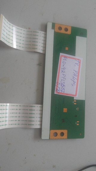 Placa Tcon Philips 42pfl3507d78