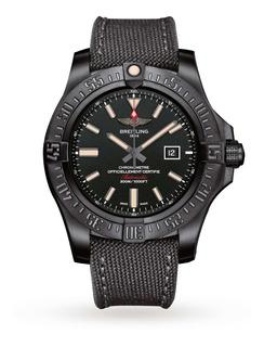Reloj Breitling Avenger Blackbird 44mm Entrega Inmediata