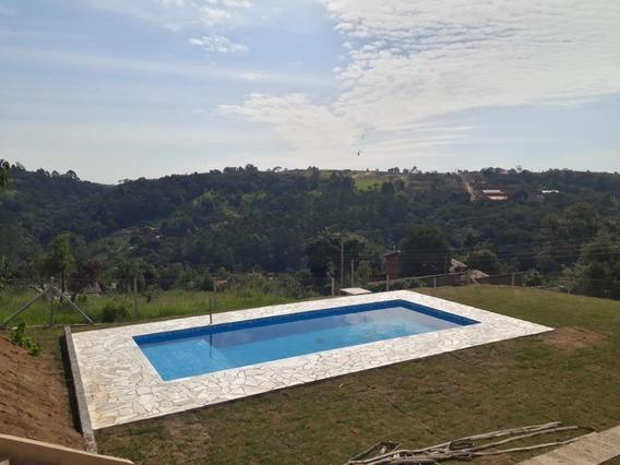 Chácara Em Dona Catarina, Mairinque/sp De 1000m² 3 Quartos À Venda Por R$ 280.000,00 - Ch391556