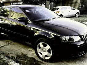 Audi A3 2.0 Tdi 2005 Ha
