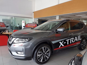 Nissan X-trail Exclusive 3 Row 2018 4wd Bono 20k O Seguro