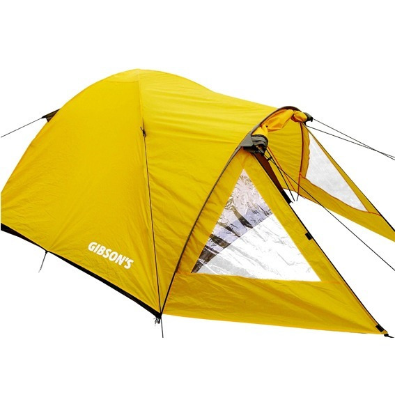 Carpa Camping Igloo 4 Pers Adventure Gibsons Venus