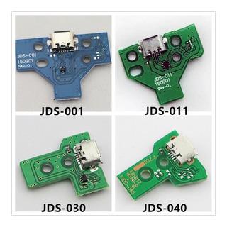 Pin De Carga Para Joystick Ps4 Todos Los Modelos