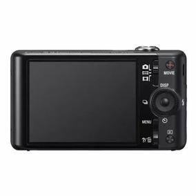 Camera Sony Cyber Shot 18.2 Mgpx 10x