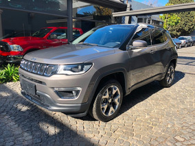 Jeep Compass 2.4 Limited At9 Sport Cars Quilmes Stock