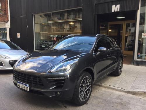 Porsche Macan - Motum