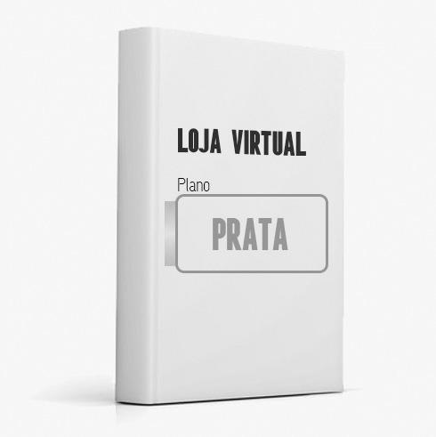 Loja Virtual Plano Prata Minha Vinheta