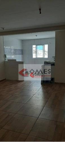Imagem 1 de 5 de Cobertura Com 3 Dormitórios À Venda, 180 M² Por R$ 1.300.000,00 - Parque São Diogo - São Bernardo Do Campo/sp - Co0190