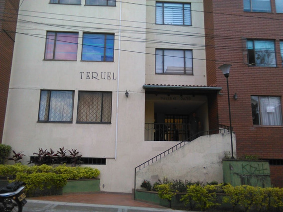 Apartamento En Arriendo Jordan Iii Etapa 116-111275