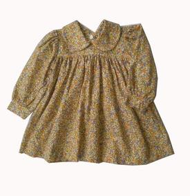 Vestidinho Quadrilha Infantil 1 Ano