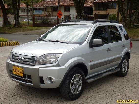 Ford Ecosport Eco Sport L