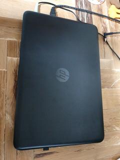 Notebook Hp Intel Core I5 7200u 2.5ghz