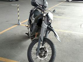 Yamaha Xt660 R