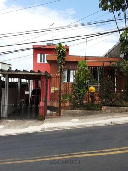 Casa Para Venda Na Estrada São Francisco - 546-1