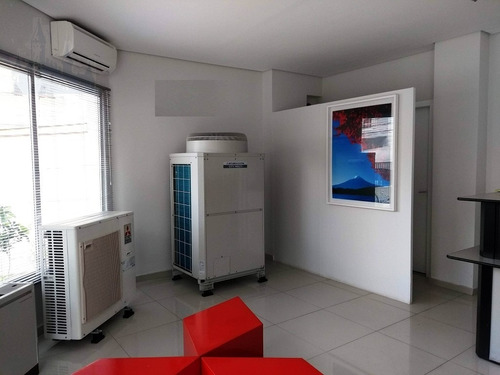 Comercial Para Venda, 0 Dormitórios, Bosque Da Saúde - São Paulo - 11428