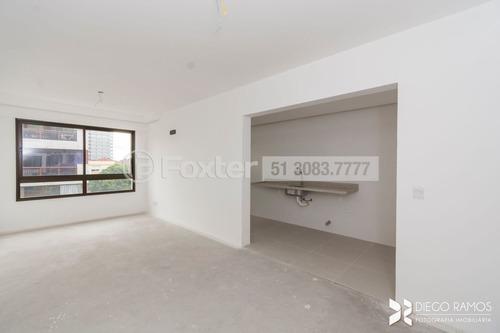 Imagem 1 de 30 de Apartamento, 1 Dormitórios, 48.14 M², Cristo Redentor - 157889