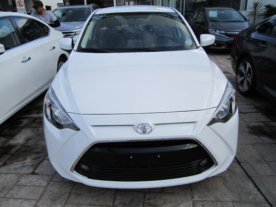 Toyota Yaris R High