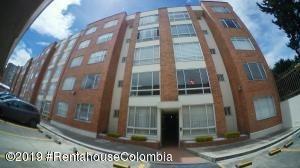 Apartamento En Venta En Cedritos 20-52 C.o