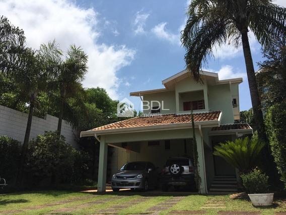Casa À Venda Em Parque Das Flores - Ca002296
