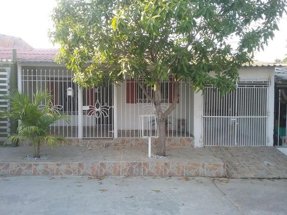 Casa 3 Hab, 2 Baños, Garaje, Terraza