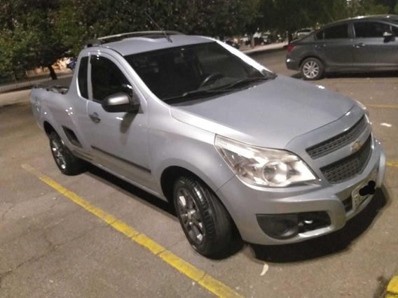 Chevrolet Montana 1.4 Ls Econoflex 2p 2012