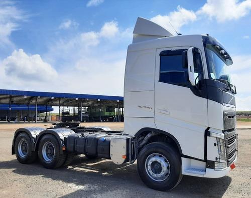 Volvo - Fh 540 - 6x4 - 2018 - Oportunidade Única !