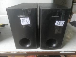 Subwoofer Samsung Modelo Ps Wtz312