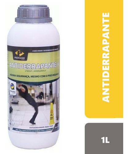 Antiderrapante Lp Pisoclean Piso Porcelanato Ceramica - 1l