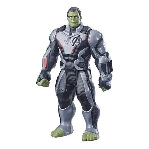 Figura Avengers Hulk Vingadores Ultimato 30 Cm Hasbro