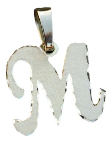 Pingente Letras 2,5g - Ouro 18k - 750