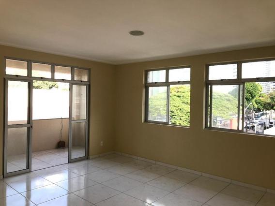 Apartamento Em Aflitos, Recife/pe De 100m² 3 Quartos Para Locação R$ 2.000,00/mes - Ap549824