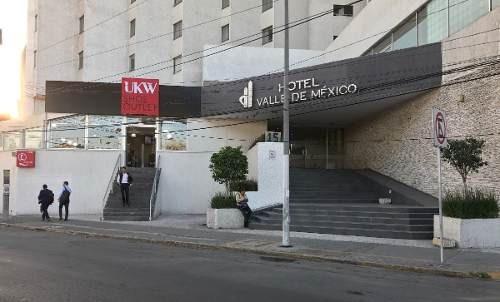 Oficina En Naucalpan Renta 545 Mts En $65,000 Lista Para