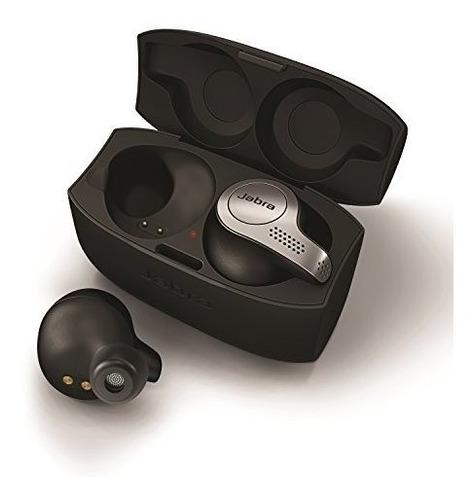 Imagen 1 de 6 de Jabra Elite 65t Estuche De Carga Para Audífonos Inalámbricos