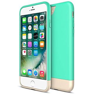 Maxboost Funda iPhone 7, Serie Vibrance