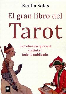El Gran Libro Del Tarot, Emilio Salas, Robin Book