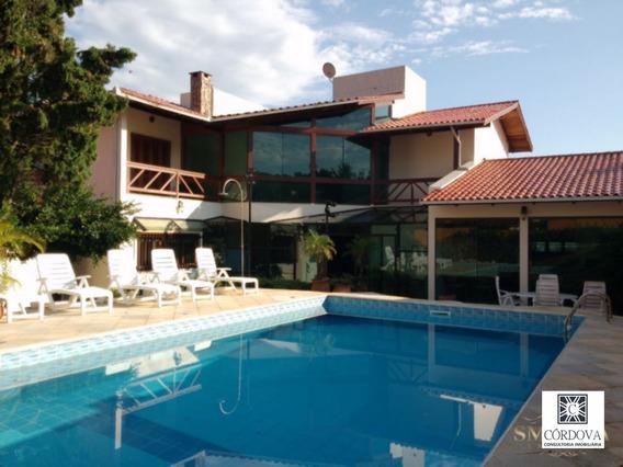 Casa - Parque Sao Jorge - Ref: 5140 - V-5140