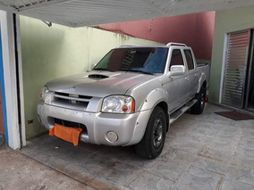 Nissan Frontier 2.8 Xe Cab. Dupla 4x4 4p 2007
