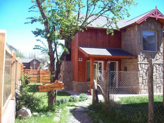 Casa En Venta San Martin De Los Andes, Miciu 72