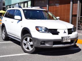 Mitsubishi Outlander 3.0 Xls Mt 2009