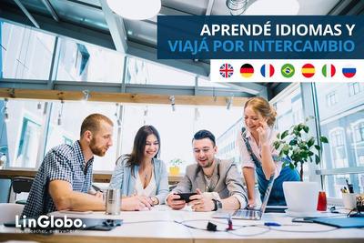Clases Online Inglés Italiano Francés Alemán Portugués Ruso