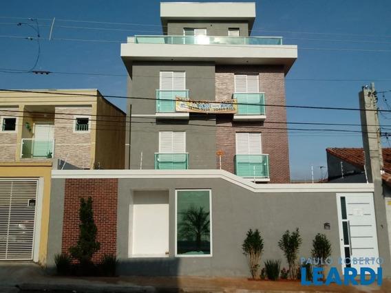 Apartamento - Vila Matilde - Sp - 578960