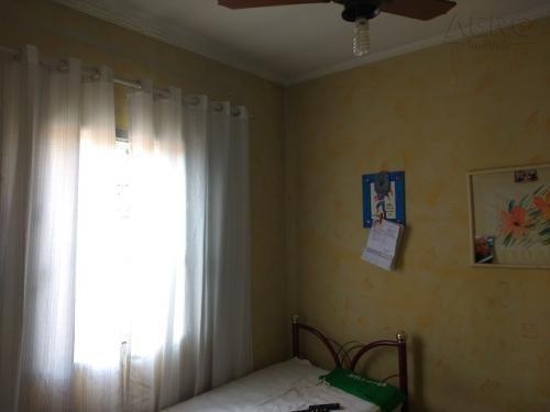 Casa Residencial À Venda, Chácara Das Flores, Bauru - Ca0583. - Ca0583
